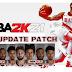 NBA 2K21 PATCH 1.10 STANDALONE [DOWNLOADABLE]