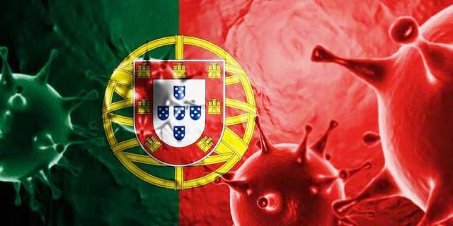 Portugal tem 17.549 recuperados da Covid-19. Morreram mais 14 pessoas