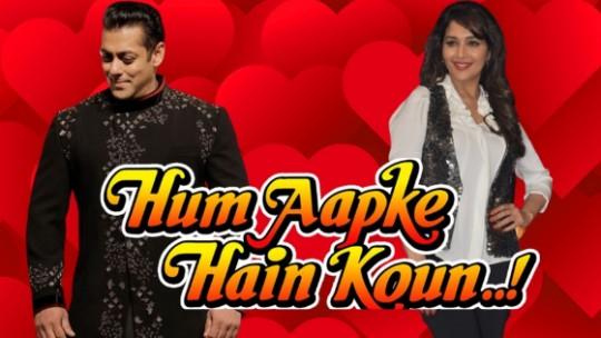 hum aapko hai kon hindi movies