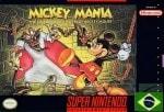 Mickey Mania (PT-BR)