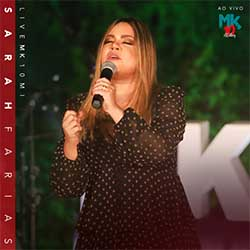 CD Live MK 10 MI (Ao Vivo) - Sarah Farias