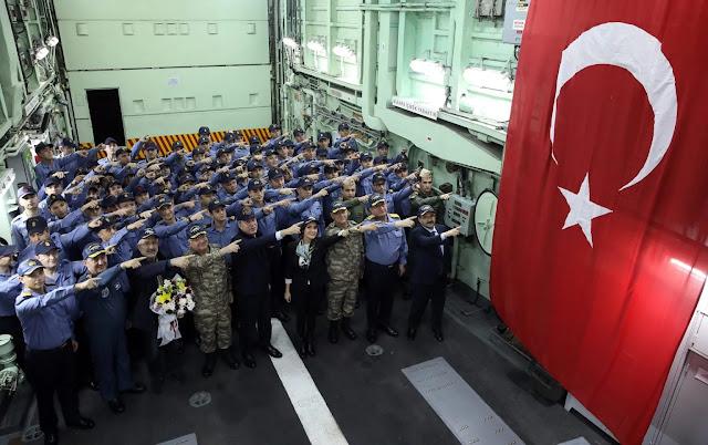 2020 με πολλούς κινδύνους λόγω τουρκικής επιθετικότητας