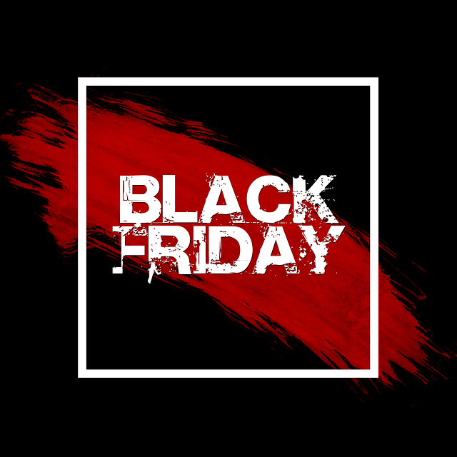 Black Friday 2019 ¿Cuándo es?