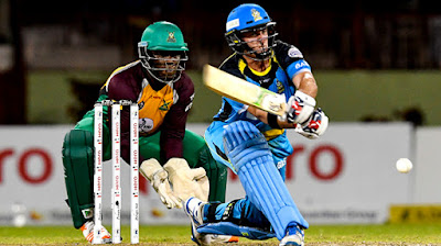 CPL 2019 GUY vs SLZ 2nd match Cricket Win Tips