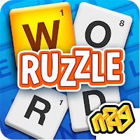 Ruzzle Free Mod Apk