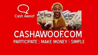 Make money with cash awoof