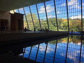 The Metropolitan Museum of Art (メトロポリタン美術館) | ニューヨーク | アメリカ