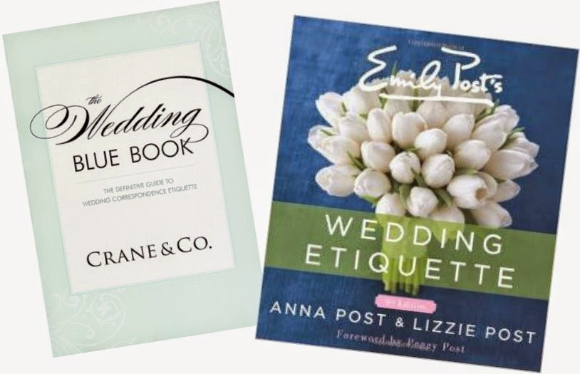 Wedding Invitations Emily Post Etiquette: Fly Me To The Moon: Top 10 Tips For Ordering Your Wedding
