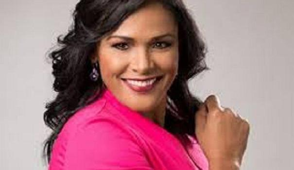 Presentadora de noticias Diulka Pérez abandona el periodismo para incursionar en política como aspirante a diputada