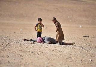 Syrie Des dizaines de martyrs parmi les civils