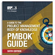 PMBOK Guide, 6th Edition – What's NEW (Summary of Change