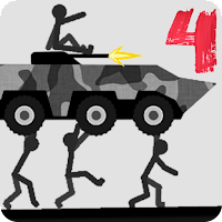 Stickman Destruction 4 Annihilation Mod Apk
