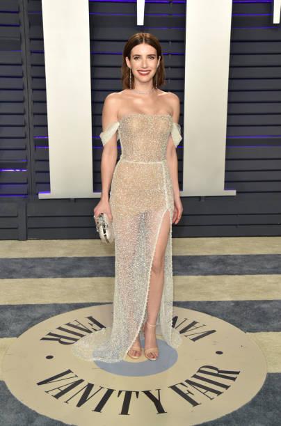 Emma Roberts Unseen Photos 2020