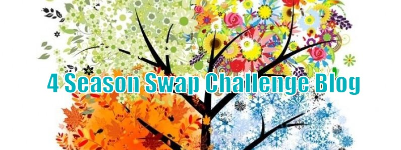 4-Season Swap Challenge Blog
