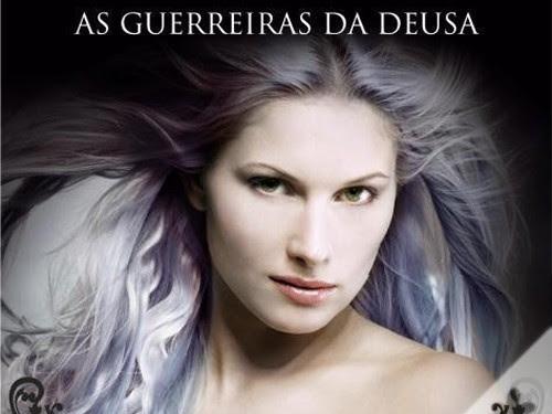 Orbias - As Guerreiras da Deusa de Fábio Ventura