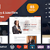 Professional Lawyer & Attorney WordPress Theme
