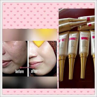 BB Cream NB Beauty - Merawat Untuk Cantik