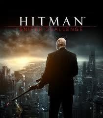 Download Pc Games Hitman Sniper Challenge Full Version Direct Link