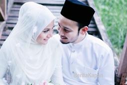 Renungan buat orang tua yang melarang anak nya untuk menikah