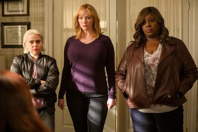 Good Girls Season 1 Episode 1
