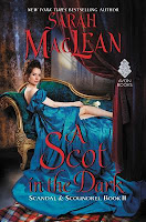 A scot in the dark 2, Sarah MacLean