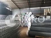 Pabrik Kawat Harmonika Termurah Harga Distributor