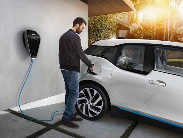 BMW lança carregador Wallbox de 22 KW no Brasil - veja preços