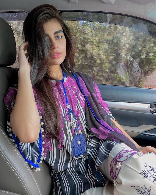 Sadaf kanwal Hot Pics
