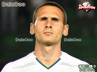 Norberto Palmieri + Oriente Petrolero + FIFA + DaleOoo