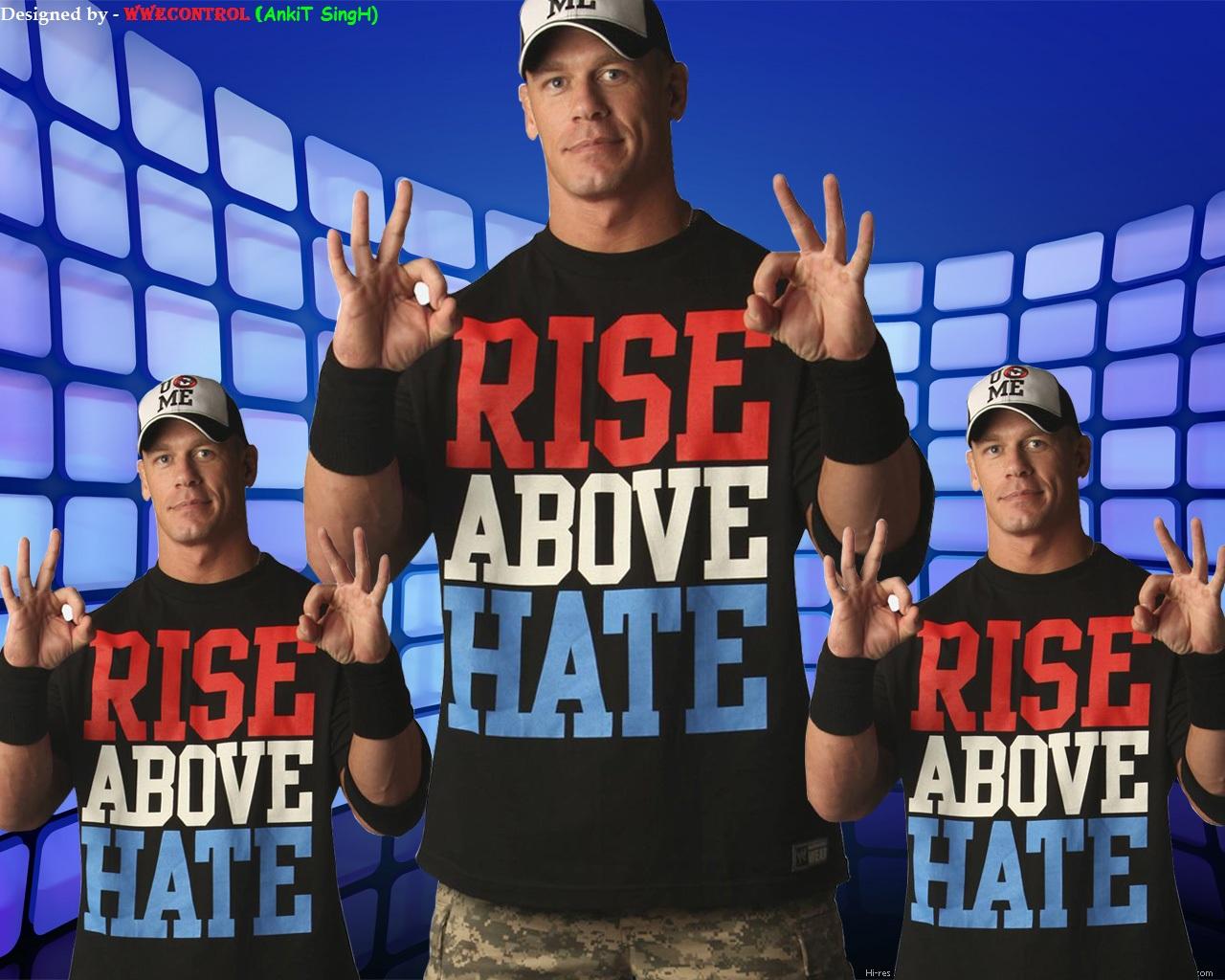 mashababko: Rise Above Hate Wallpaper Hd