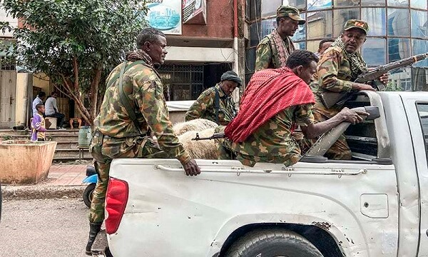 Ethiopia Border Clashes, 100 People Have Been Killed in Afar and Somali Regions.