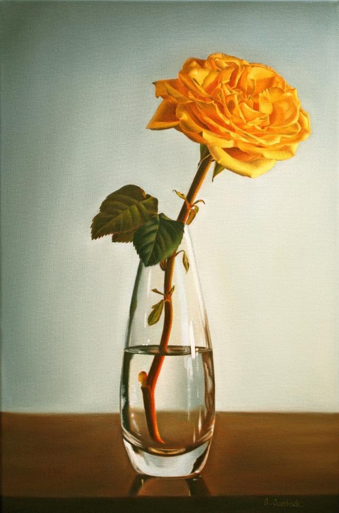 Cuadros pinturas oleos pinturas de rosas bonitas - Fotos jarrones con flores ...