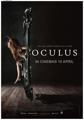 Oculus 2013 Hindi Dual Audio Full Movie download in 720p
