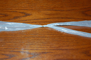 How to Make Plarn - Step 8 | www.petalstopicots.com