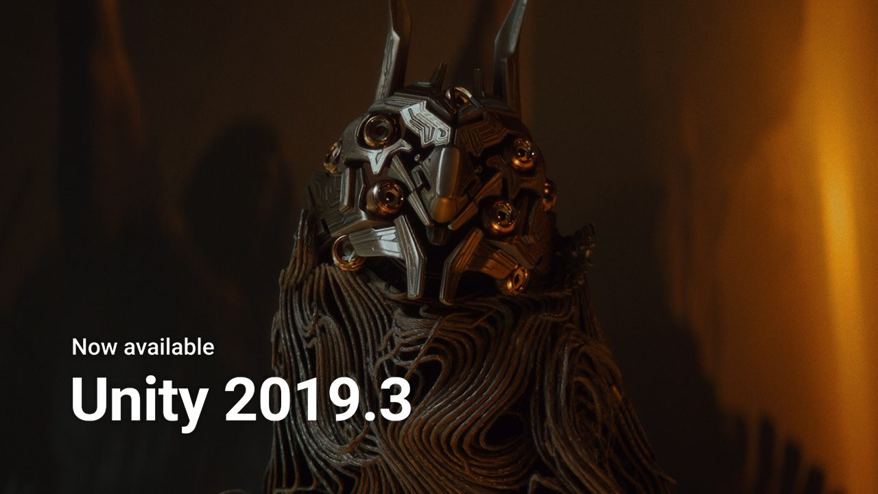 [Download] Unity 2019.3.15f1 (2019.3) + Crack [Last Version]