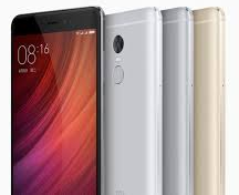 Micloud Xiaomi Redmi Note 4 MTK