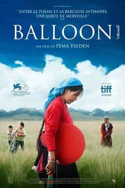 Balloon (2019)