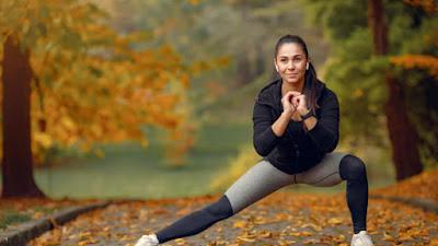 6 Kebiasaan Super Sederhana Agar SELALU Sehat dan Tetap Bugar