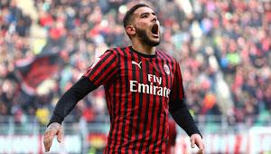 Tampil Solid Bagi Milan, Pioli Puji Hernandez Sebagai Salah Satu Fullback Terbaik di Eropa