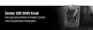Toyota-Hiace Shift Knob