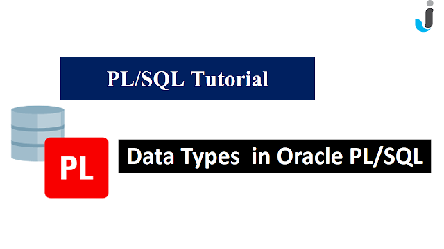 Data Types in Oracle PL/SQL