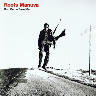 Roots Manuva - Run Come Save Me (2001) (Inglaterra)