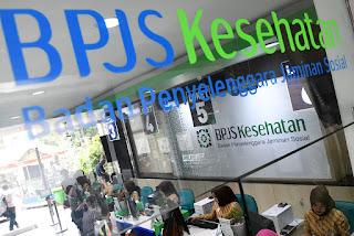 Pembayaran BPJS online
