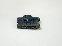 Panzerkampfwagen T-26B 738(r)