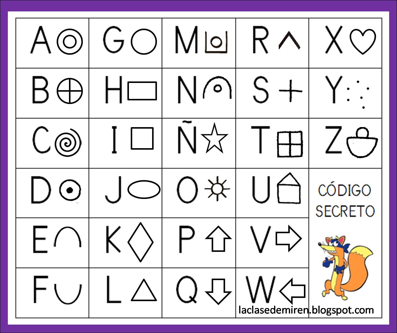 Criptogramas Y Otros Juegos De Mensajes Secretos