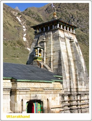 uttarakhand temple photo