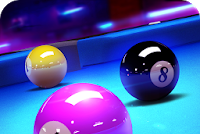 3D Pool Ball 2.2.2.3 MOD    HIGH AIM   POWER HACK   NO ADS Apk For Android