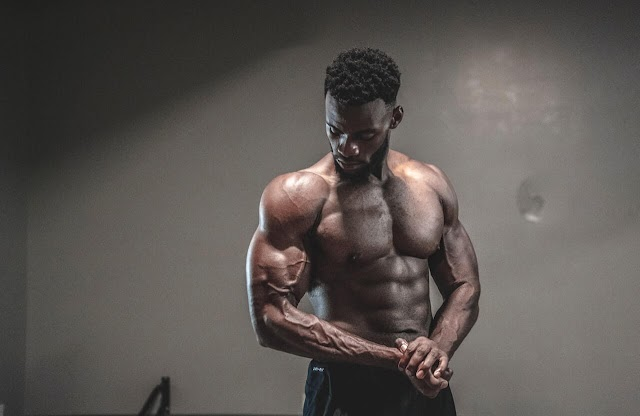 10 tips to increase muscle quickly