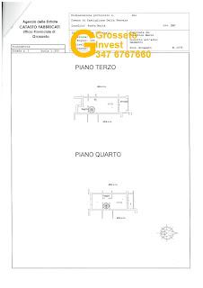 castiglione-pescaia-appartamenti-santa-maria, appartamento duplex bilocale trilocale