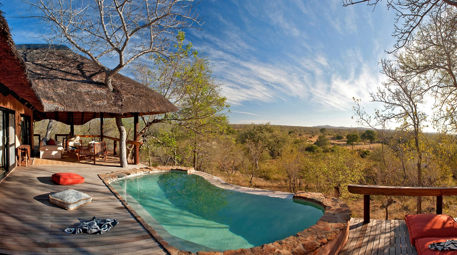 Travel South Africa Luxury Safaris In Limpopo Province